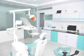 A dental clinic in Robbinsdale